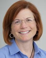 Lisa Cunningham, Ph.D.