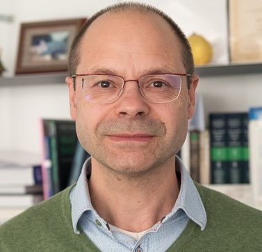 Manuel Malmierca, M.D., Ph.D.